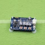 Bluetooth power amplifier board Mini USB digital power amplifier small speaker speaker special Bluetooth