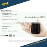 2015 New prodcut E cig Kanger TC 200 W box mode vape 0.05 ohm 18650 battery Temperature control Alibaba China Wholesale