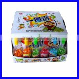 Bozai colorful Jelly Bean Sweet Candy Tablet