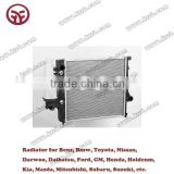 radiator for automobile Mechanical Radiator 318 radiator auto radiator radiator for 318
