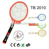 HXP rechargeable mosquito racket with toch/pest repeller                                                                         Quality Choice