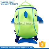 Light Weight Colorful Cute 3D Anima Functional Daily Travelling Outdoor Kids School Bag Backpack 3d cartoon bag