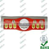 Red Nameplate Panel Used in Induction Cooker Control Part