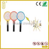 New Rechargeable Mosquito Bat Indoor Mosquito Swatter Insect Killer Bat Electric Fly Zapper