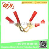 Heavy Duty Brass Car Electrical Alligator Clip Battery Cable