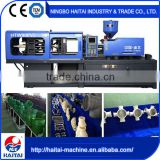 HTW90 PVC hot new products for 2015 pvc abs variable pump plastic injection moulding machinery