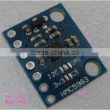 GY-282 HMC5983 module/Three-axis magnetic electronic compass module