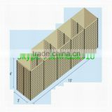 High quality military hesco barrier for sale