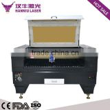 HQ1390 metal & non-metal cutting machine High speed best quality China Wholesale Laser Cutting Machine,