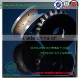 diamond grinding wheel for bench grinder grinding stone -long life diamond grinding wheel manufacturer
