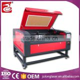 hot sale 1390 1290 co2 laser cutting machine co2 laser cutter for cut acrylic cutting poly glass