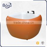 wholesale in china plastic baby tub, plastic small bathtub for baby