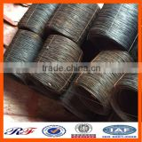 6mm SAE1006B/1008B hot rolled steel wire coil/steel wire rod                                                                                                         Supplier's Choice
