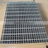 Hot dip galvanizing steel case board/steel grating/stainless steel grating lattice used as trench cover