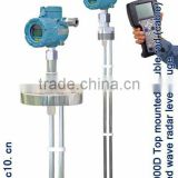 RF2000D guided wave radar precision level transmitter for capacitive liquid level sensor alternatives product