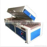 ir hot drying tunnel for t-shirt screen printing drying tunnel flash dryer for solvent ink