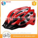 2016 Fashion road bicycle helmet for riding/cycling bicycle bike safety helmet with LED light China Supplier                                                                                                         Supplier's Choice