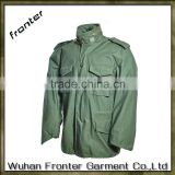 US army green M65 winter men jacket