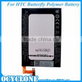 Original BL83100 Rechargeable Li-ion Polymer Battery For HTC Butterfly