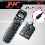 Wireless Timer Remote Control for DSLR Nikon D70S/D80