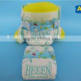 Nonwoven Cloth-Like Baby Diaper manufacturers in Turkey