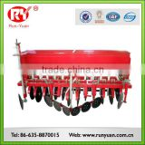 small tractor seeder wheat rice seeds seeder and planter RYSD-12