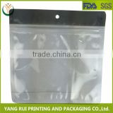 Hot new products for 2016 from Alibaba china Large Plastic Zipper bag for consumer electronic