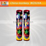 Inquiry about Crazy Bang big sound voice powder banger Firecracker Fireworks(WZ024A)