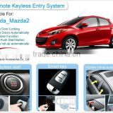 Manufacturer Passive Keyless Entry PKE Push Button Engine Start/Stop for Mazda-Mazda2