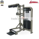 High quality standing calf raise gym equipment LJ-5815
