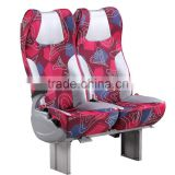 2+2 Luxury comfortable passenger seat for bus