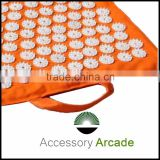 Eco-friendly Acupressure shakti mat set/acupressure mat