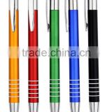 High Quality Promotional Retractable ball point pen