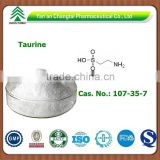 High Quality of Natural Taurine Powder from Factory