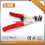 LS-700E automatic wire stripper for 1.5-6mm2 solar pv cable wire stripper Photovoltaic (pv) stripping pliers