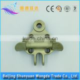 Lost Wax Casting for Bronze Casting and Zinc Die Casting