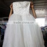 Second hand branded clothing t-shirt stock lots in jinan