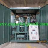 2016 Year-End Promotion High Quality Level Transformer Oil Treatment Plant, Dielectric Oil Purifier