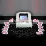 Home use laser RF facial lifting machine /ultrasonic liposuction lipo cavitation machine BL-38