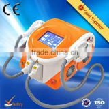 New upgraded Portable 2 IN 1 ipl elight shr with CE/TUV certificate