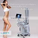 Vacuum Suction+RF+Laser+Roller System Belly Fat Burning Device