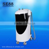 68% peoples choice sapphire+ruby laser machine Hair Removal machine For PERMENENT SE88