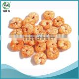 Wholesale export to australia Haccp certified food addtivies freeze dried shrimp