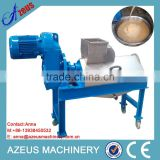 Single screw cassava waste processing machine for dewatering/cassava sludge dewater machine