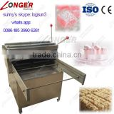 Commercial Good Performance Sesame Bar Making Machine