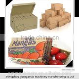High capacity craft paper making machine, craft paper factory and kraft paper with 150 tons per day capacity