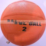2017 factory direct sale school rubber playground dodgeball ball,skin ball dodgeball balls