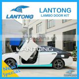 Vertical Door Kits Hyundai Sonate 8 Lambo Door Kit
