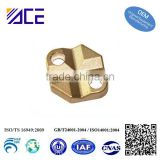 High quality brass,bronze casting parts
