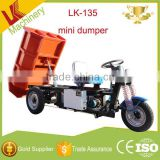 Hot sale cargo bitcoin mining dumper/adult mini hydraulic system for dump truck/china manufacture dumper truck dimensions